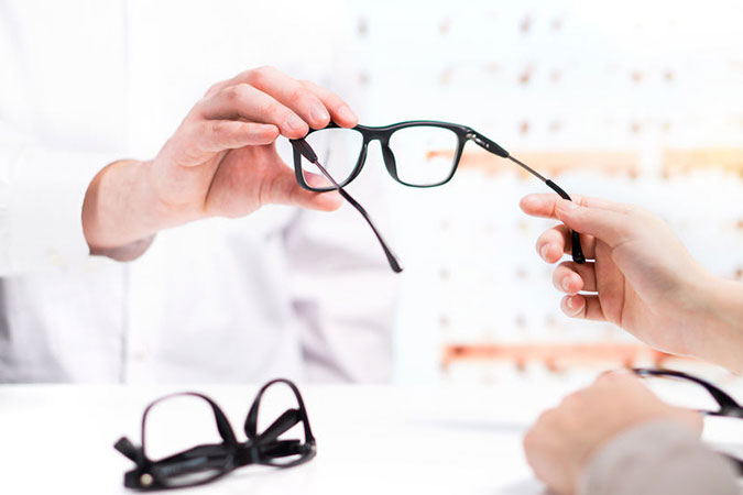 Premium Services: Optical Boutique