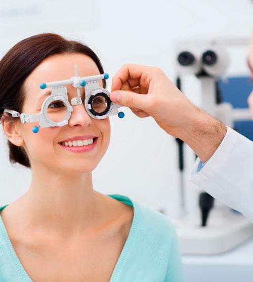 Beach Eye Medical Group: Cataract Solutions