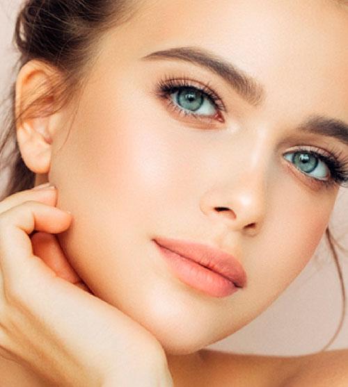 Beach Eye Medical Group: Cosmetic Center