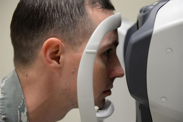 Signs and Symptoms of Optic Neuritis