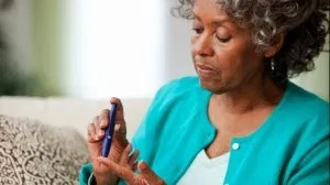 Blog: African Americans With Diabetes Can Prevent Vision Loss