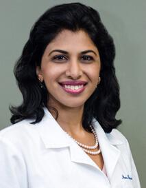 Our Physicians: Dr. Hema Ramkumar, M.D