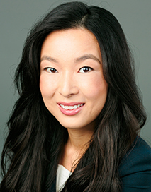 Our Physicians: Wenjing Liu, MD