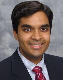 Our Physicians: Samir A. Shah, MD, MS, FACS