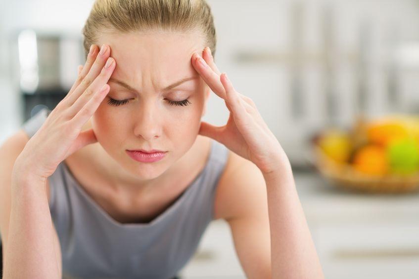 Migraine, excruciating headaches