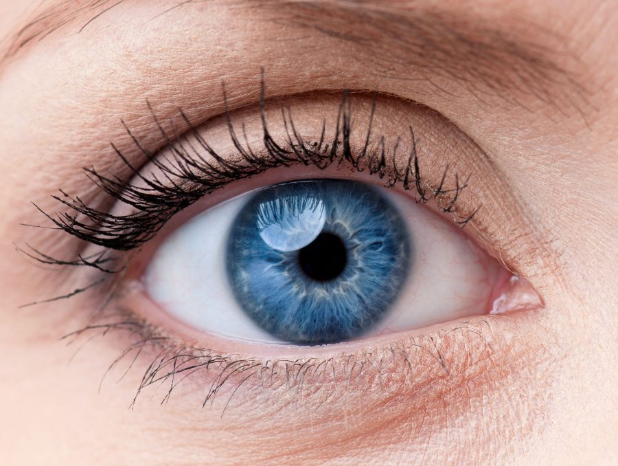 Treatment of a Subconjunctival Hemorrhage