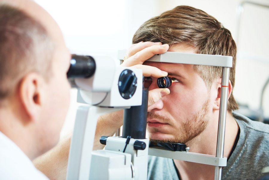 Symptoms of Ocular Migraine