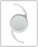 Intraocular Lenses Implant: AMO TECNIS Toric Aspheric Lens Implant