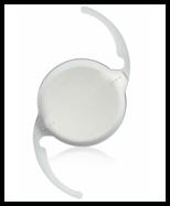Intraocular Lenses Implant: TECNIS® Symfony IOL