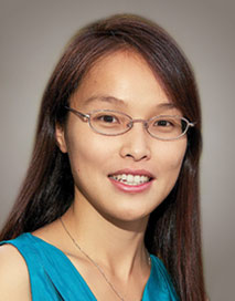 Our Physicians: Ling Bei, MD